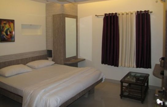 Double room (superior) Mayank Residency Airport Hotel
