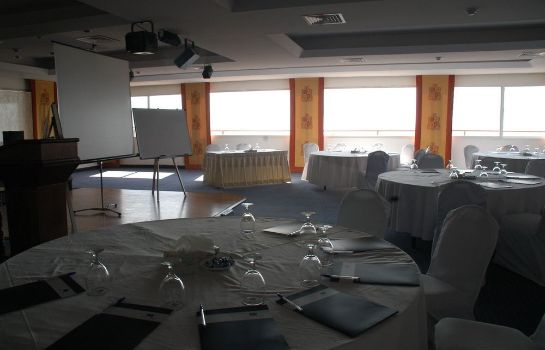 Meeting room Mina Hotel