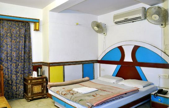 Standard room Anoop Hotel