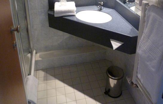 Badezimmer Essen City Suites