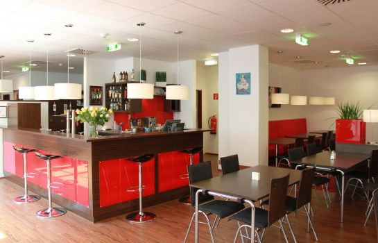 Hotel-Bar Best Western Plus Amedia Wien