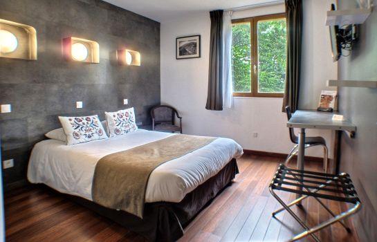 Hotel Le Cottage - Pélussin – HOTEL INFO