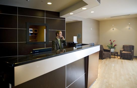 Hotelhalle DoubleTree by Hilton Baton Rouge