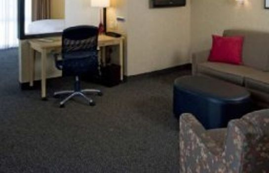 Zimmer DoubleTree by Hilton Baton Rouge
