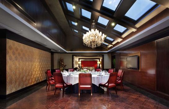 Restaurant Doubletree by Hilton Chongqing North