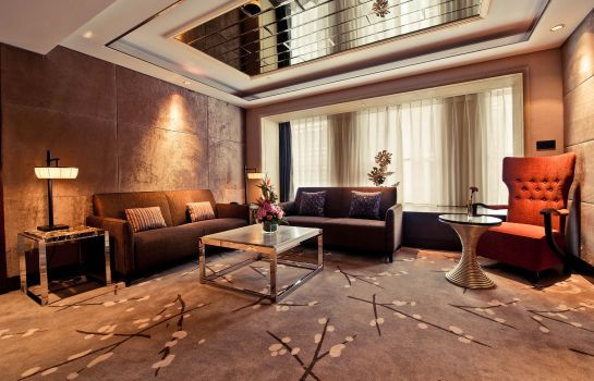 Suite Doubletree by Hilton Chongqing North