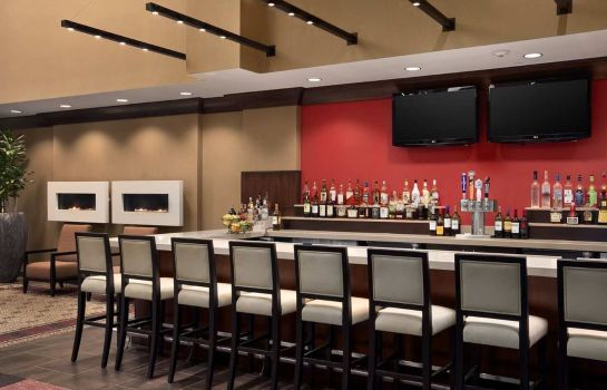 Hotel-Bar Embassy Suites by Hilton St Louis Downtown