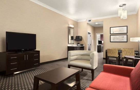 Suite Embassy Suites by Hilton St Louis Downtown