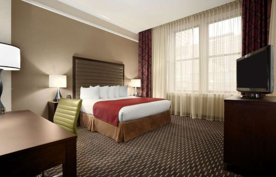 Room Embassy Suites by Hilton St Louis Downtown