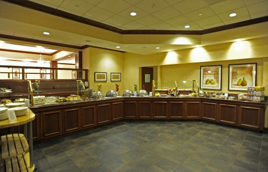 Restaurant Doubletree by Hilton Pittsburgh Greentree