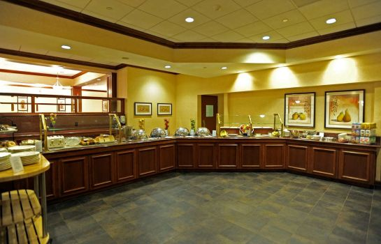 Restauracja Doubletree by Hilton Pittsburgh Greentree