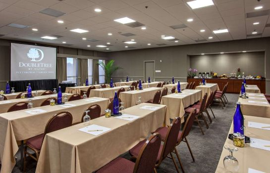Tagungsraum Doubletree by Hilton Pittsburgh Greentree
