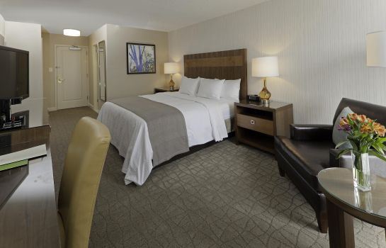 Zimmer Doubletree by Hilton Pittsburgh Greentree