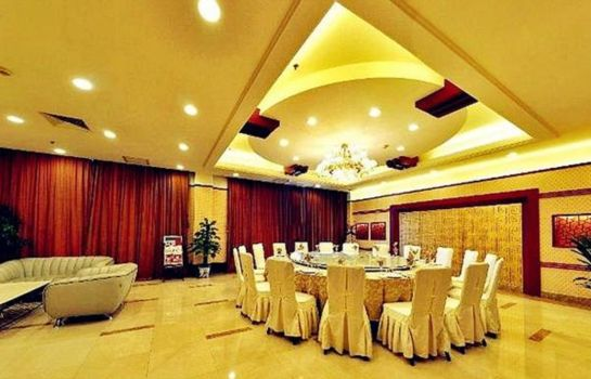 Restaurant Xingguang International Business