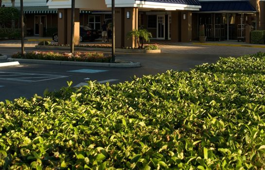 Außenansicht Fairfield Inn & Suites Orlando Lake Buena Vista