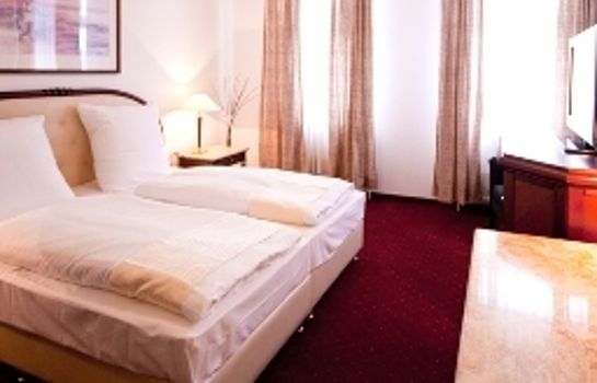 Double room (superior) Prens