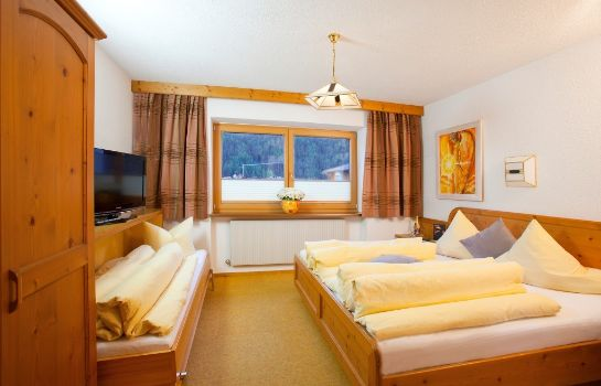 Zimmer Top Tirol Appartement