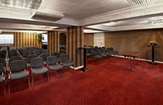 Conference room M Hotel Sosnowiec