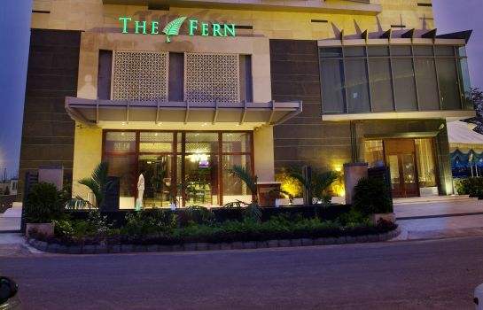 Exterior view The Fern An Ecotel Hotel