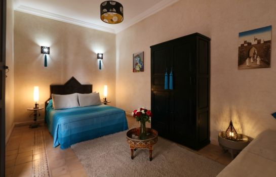 Triple room Riad Beldi