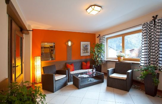 Info Top Tirol Appartement