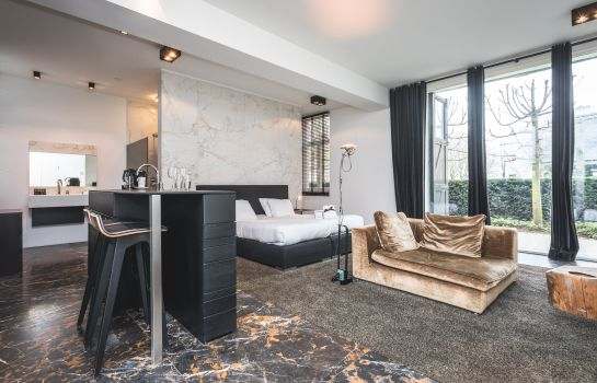Junior-suite Hoogenweerth Suites