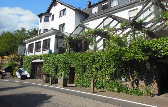 Hotel Burgschänke in Koblenz – HOTEL DE