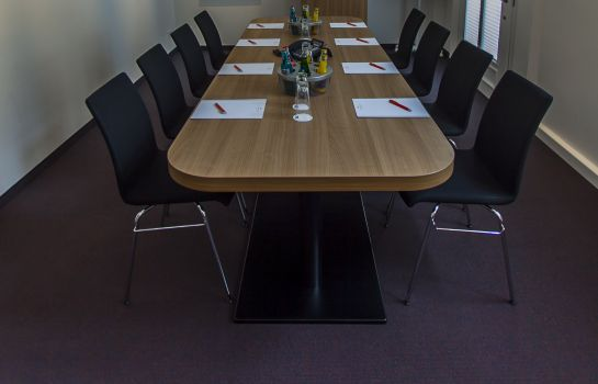 Meeting room Townhouse