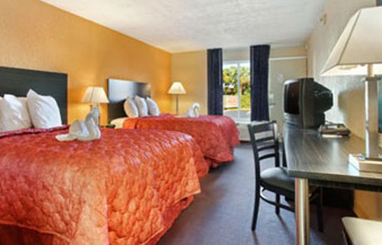 Zimmer TRAVELODGE ORLANDO INTERNATION
