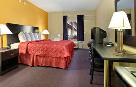 Kamers TRAVELODGE ORLANDO INTERNATION