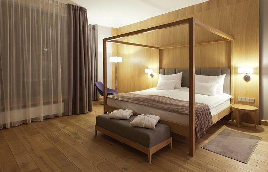 Suite Sopot Marriott Resort & Spa