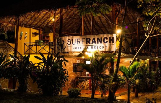Außenansicht Surf Ranch Hotel & Resort