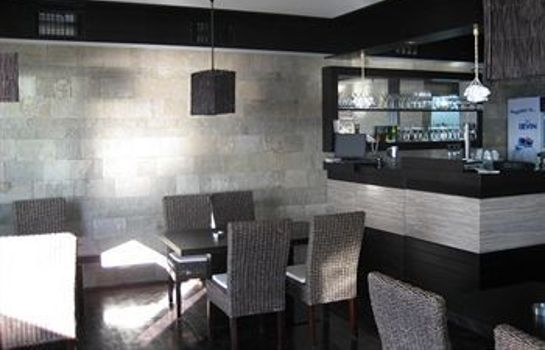 Hotel bar Ofir Apartment Hotel