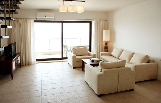 Info Ofir Apartment Hotel