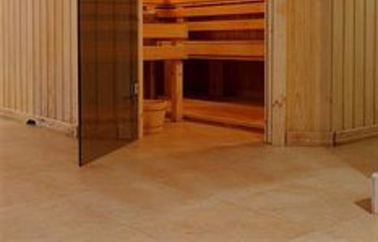 Sauna Ofir Apartment Hotel