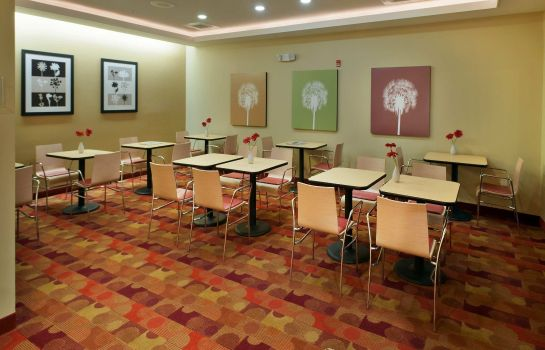 Restaurant TownePlace Suites Nashville Airport