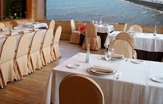 Restaurant Suites del Mar by Melia