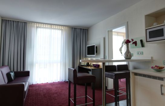 Junior Suite Jungstil