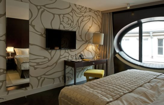 Double room (superior) Hotel Topazz