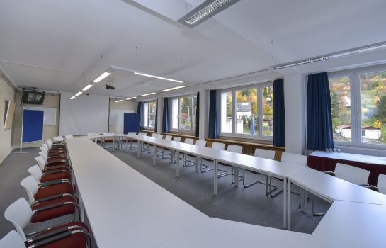 Sala de reuniones Internationales Gästehaus