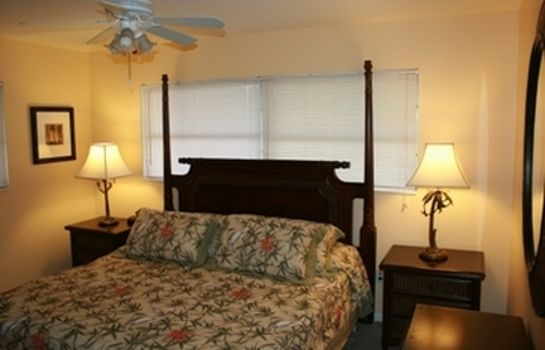 Chambre Flamingo Inn Bayside Suites