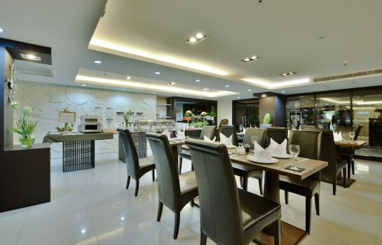 Buffet prima colazione Abloom Exclusive Serviced Apartment