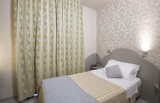 Chambre individuelle (standard) Marchi Hotel