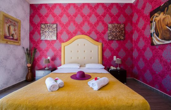 Chambre double (standard) Paradice Hotel Luxury Suites