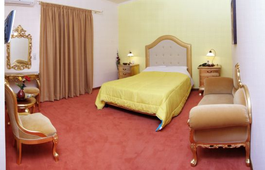Chambre double (confort) Paradice Hotel Luxury Suites
