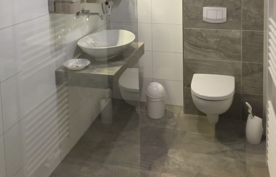 Badezimmer Willma Apartmenthaus