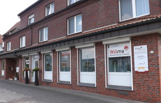 Foto Willma Apartmenthaus