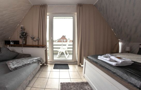 Suite Willma Apartmenthaus