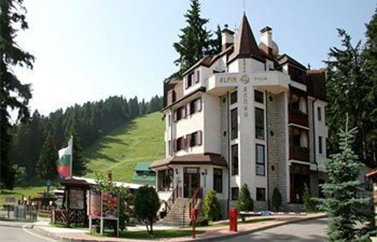 Photo Villa Alpin