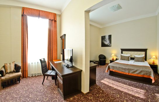 Junior suite ALFAVITO Kyiv